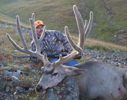 Brad Gray Outfitter